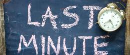 Nyári Last Minute!