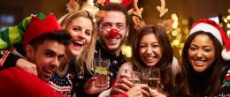 Karácsonyváró adventi céges buli a Club Hotel Füredben