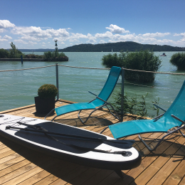 Kedvezményes nyári vakáció