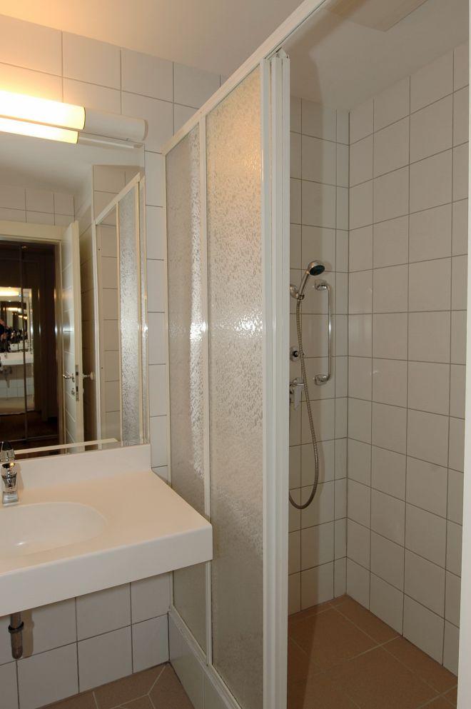 Szobák - Fürdőszoba